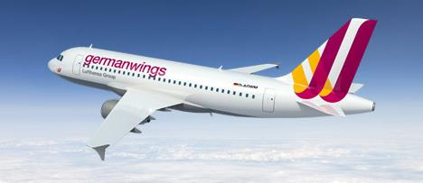 Se salva del accidente aéreo de Germanwings por llevar el coche al taller